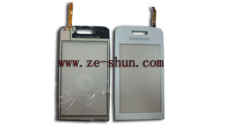 Samsung S5230&S5233 touchscreen white