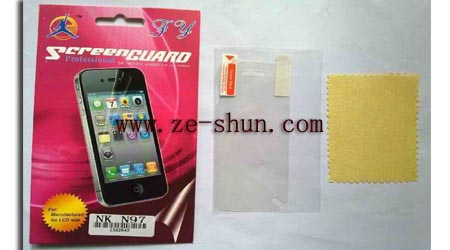 Screen Protector for Nokia N97