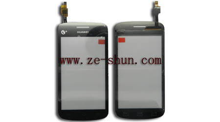 Huawei Y310 touchscreen Black