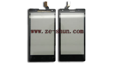 Huawei G700 touchscreen Black