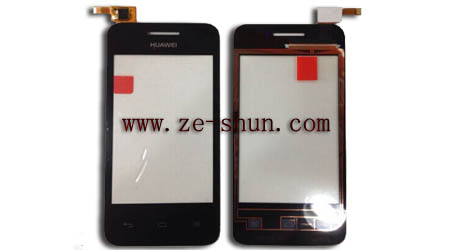 Huawei Y220 touchscreen Black