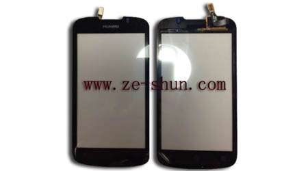Huawei U8815/U8818/G300 touchscreen Black
