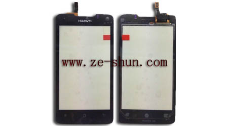 Huawei U8816/G301 touchscreen Black