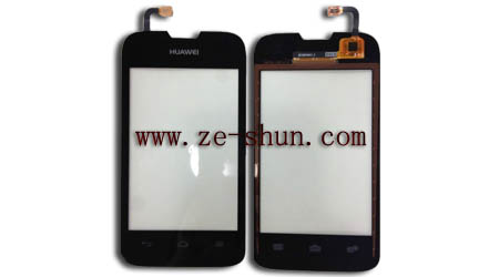 Huawei Y210 touchscreen Black