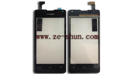 Huawei Y300 touchscreen Black