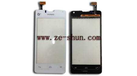 Huawei Y300 touchscreen White