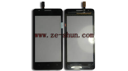Huawei G510 touchscreen Black