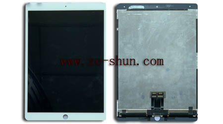 iPad Air 2019 LCD complete White